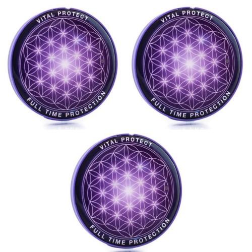 Pachet promoțional 3xVital Protect