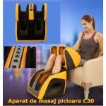 Aparat masajul picioarelor