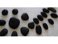 Tehnici de masaj cu pietre vulcanice