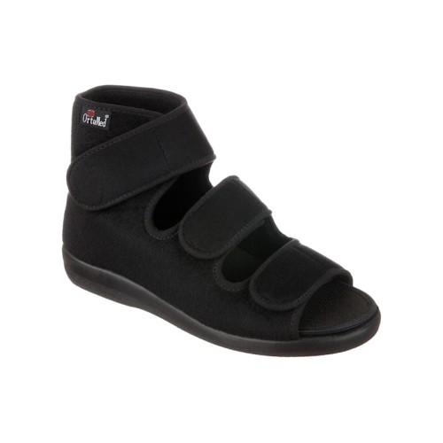 Sandale ortopedice, cu 3 barete reglabile
