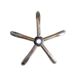 Baza stea metalica pentru scaune D700