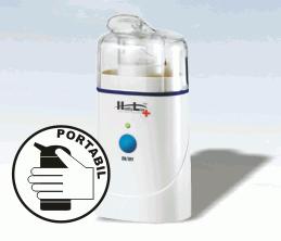 Aparat aerosoli ultrasonic SHL-US10 Healty Line