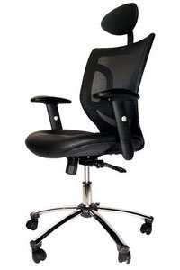 Scaun ergonomic de birou Office 910
