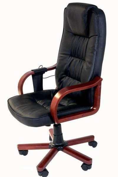 Scaun de birou cu masaj Office 992