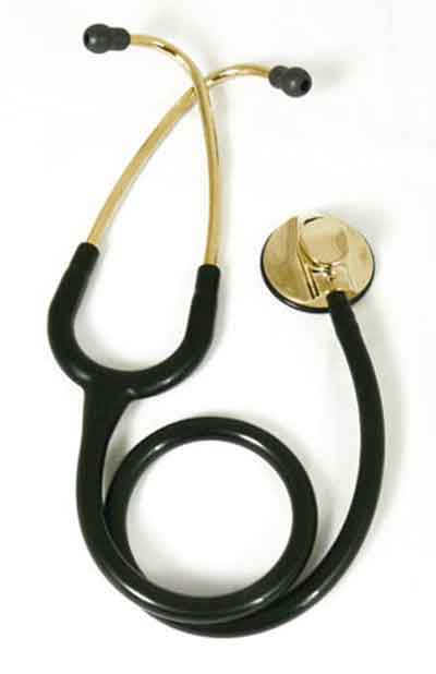 Stetoscop Littmann Master Clasic II-Gold