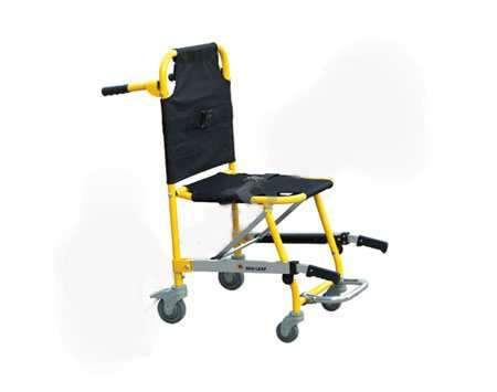 Targa mobila tip scaun