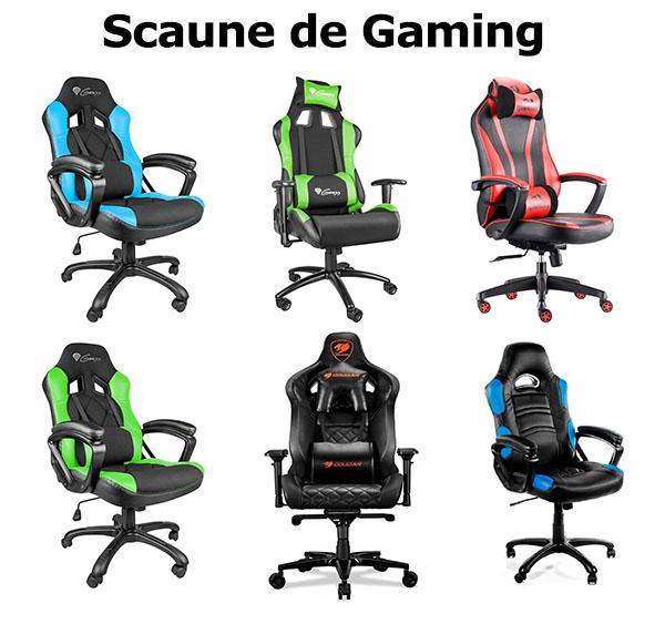 chairs-scaune-de-gaming-diferite-modele