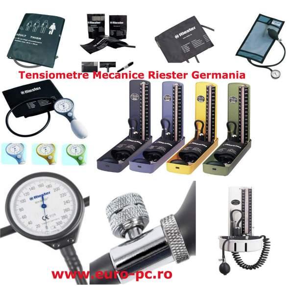 Tensiometre-mecanice-Riester-mansete-culori