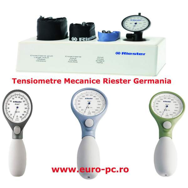 Tensiometre-mecanice-Riester-Germania