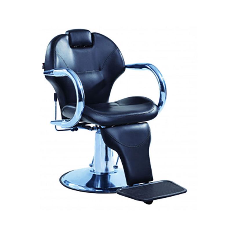 Scaun frizerie prevazut cu pompa hidraulica-Tony-1