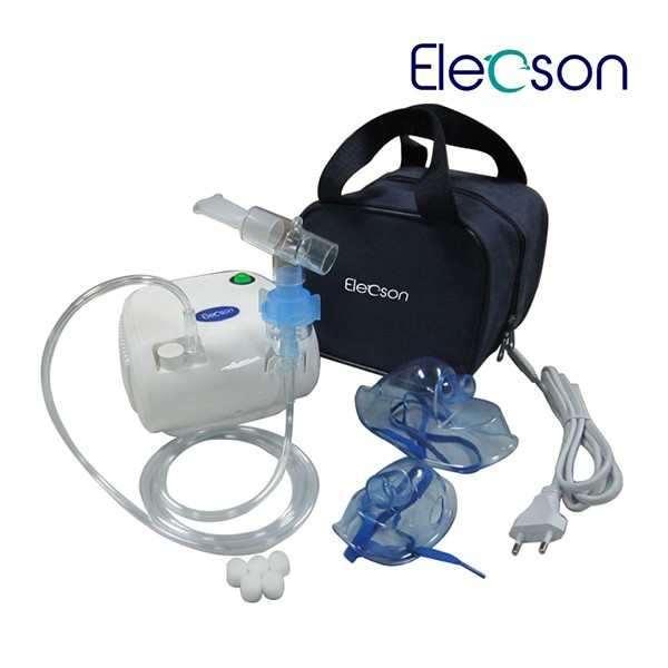 Aparat aerosoli cu compresor Elecson EL116
