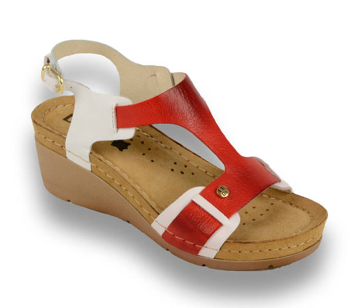 Sandale medicale 1010R