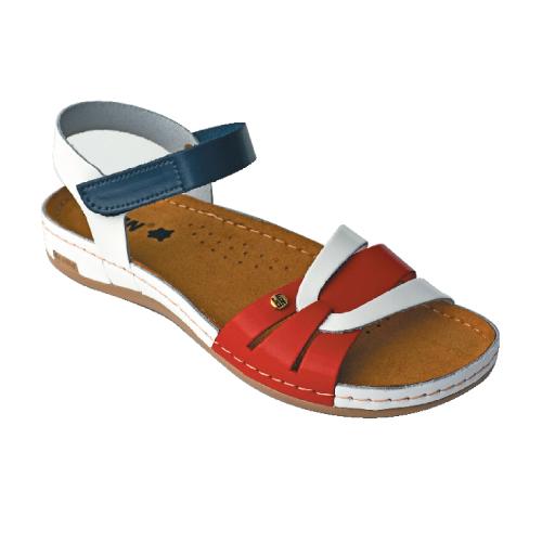 Sandale medicale 961AR