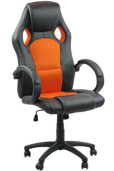 Scaune-Office-309-portocaliu