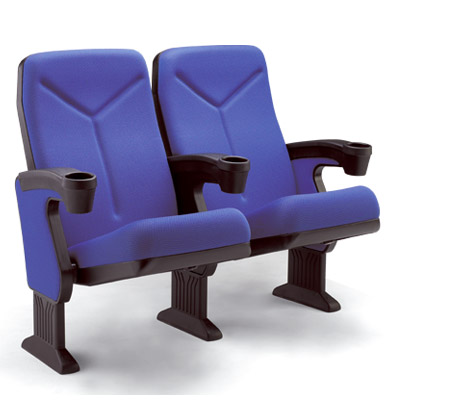 scaune-cinema-teatru-albastre