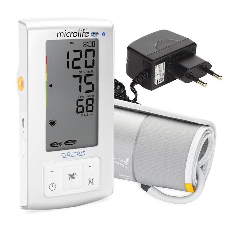 Tensiometru-electronic-de-brat-Microlife-BP-A6-BT