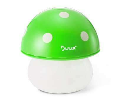 Umidificator Mushroom Verde