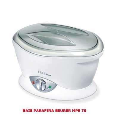 Baie de parafina Beurer MP70