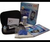 Kit glucometru BETACHEK G5-50 teste