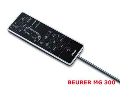 Telecomanda Beurer MG 300
