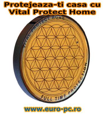 Vital Protect Home