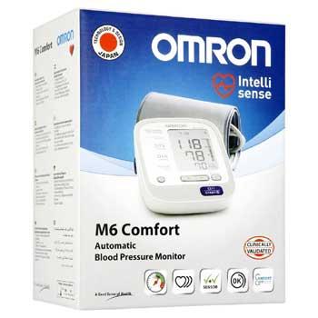 Tensiometru-Omron-automat-M6-Confort