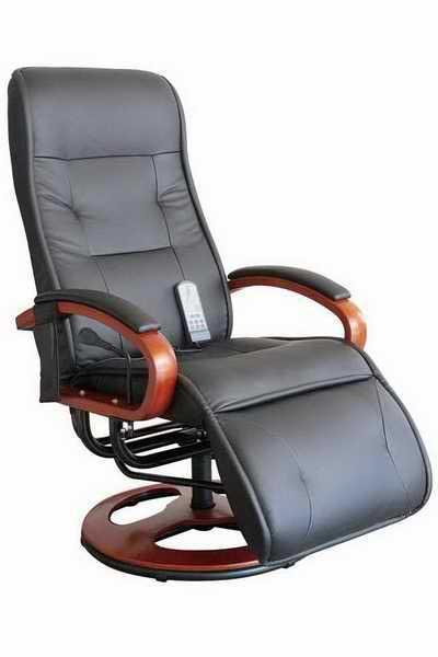 Fotoliu cu masaj confort office pentru la birou si acasa