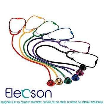 Stetoscop-Elecson-capsula-dubla-HS30B