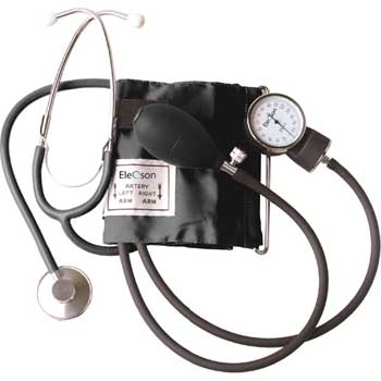 Tensiometru-Elecson-cu-stetoscop-HS50A